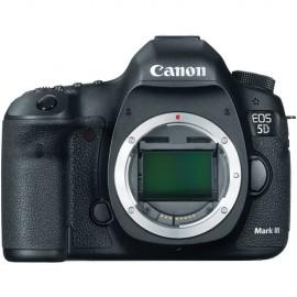 Canon EOS 5D Mark III (Corpo)