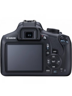 Canon EOS T6 + 18 55mm IS II - LCD
