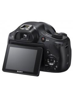 Sony DSC HX400V - LCD