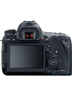 Canon EOS 6D Mark II (Corpo) - LCD