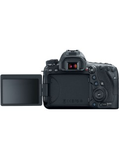 Canon EOS 6D Mark II + 24-105mm f/4 - LCD