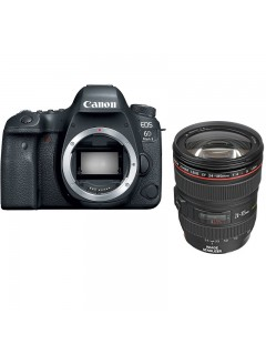 Canon EOS 6D Mark II + 24-105mm f/4