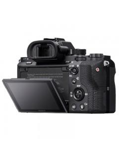 Sony Alpha a7s II Corpo - LCD