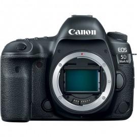 Canon EOS 5D Mark IV (Corpo)