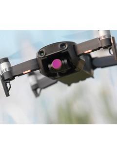 Kit de Filtros ND PGYTECH para Mavic Air - Detalhes