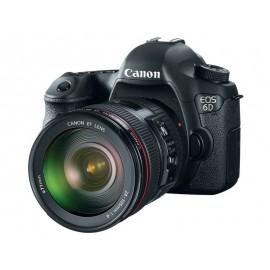 Canon EOS 6D + 24 105mm