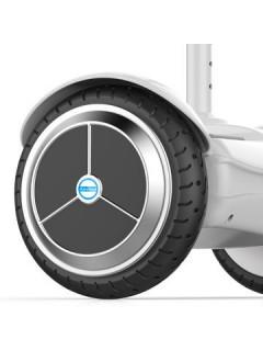Scooter Elétrica Airwheel S6 - Detalhes roda