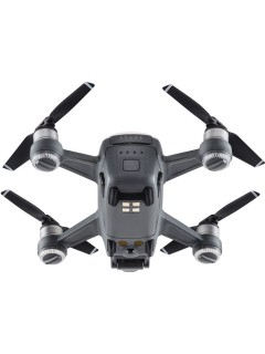 Drone DJI Spark Fly More Combo (Usado) - Detalhes