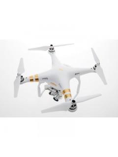 Drone DJI Phantom 3 Professional (Usado) - Detalhes