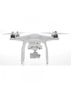 Drone DJI Phantom 3 Professional (Usado) - Detalhes Bateria