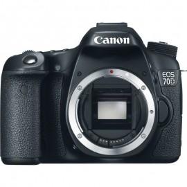 Canon EOS 70D (Corpo)