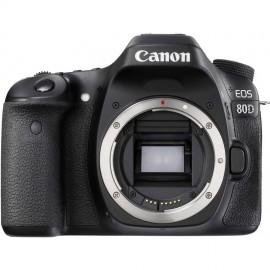 Canon EOS 80D (Corpo)