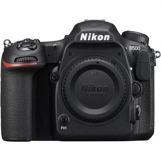 Nikon D500 (Corpo)