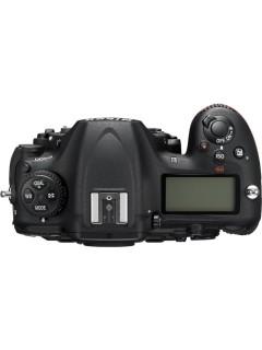Nikon D500 (Corpo) - Detalhes
