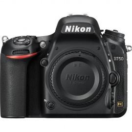 Nikon D750 (Corpo)