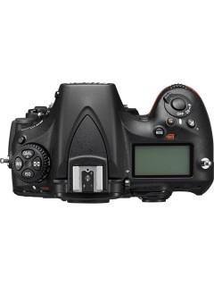 Nikon D810 (Corpo) - Detalhes