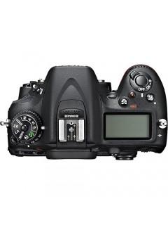 Nikon D7100 (Corpo) - Detalhes