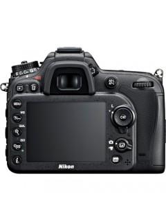 Nikon D7100 + 18 105mm VR - LCD