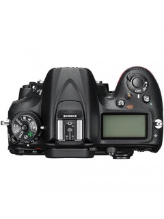 Nikon D7200 (Corpo) - Detalhes