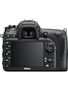 Nikon D7200 + 18 140mm VR - LCD