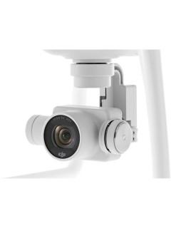 Drone DJI Phantom 4 - Detalhes