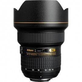 Lente Nikon AFS 14-24mm f/2.8G ED