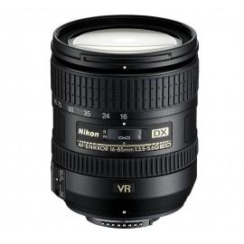 Lente Nikon AFS 16-85mm f/3.5-5.6G ED VR DX