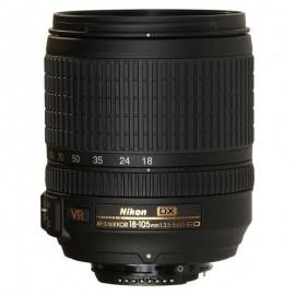 Lente Nikon AFS 18-105mm f/3.5-5.6G ED VR DX