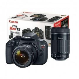 Canon EOS T5 Kit Premium