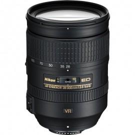 Lente Nikon AFS 28-300mm f/3.5-5.6G ED VR