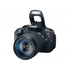 Canon EOS T5i + 18 135mm IS STM