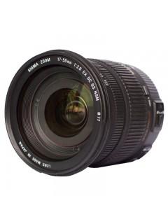 cb71340fb5d8c ... Lente Sigma 17-50mm f 2.8 EX DC OS HSM (Canon) ...