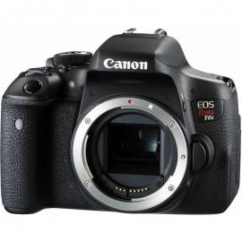 Canon EOS T6i (Corpo)