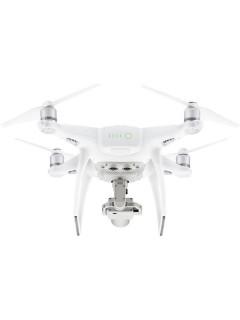 Drone DJI Phantom 4 Advanced - Detalhes