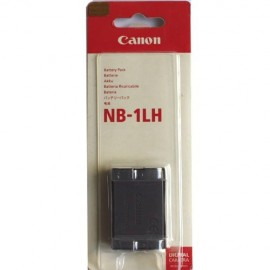 Bateria Canon NB-1LH
