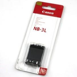 Bateria Canon NB-3L