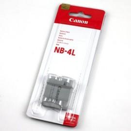 Bateria Canon NB-4L
