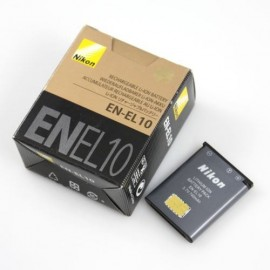 Bateria Nikon EN-EL10