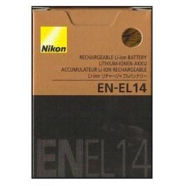 Bateria Nikon EN-EL14