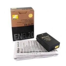 Bateria Nikon EN-EL20