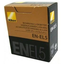 Bateria Nikon EN-EL5