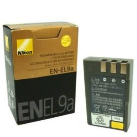Bateria Nikon EN-EL9