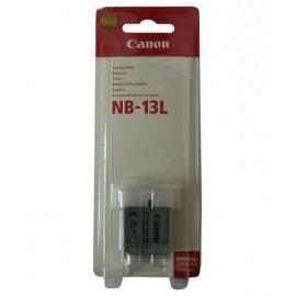 Bateria Canon NB-13L