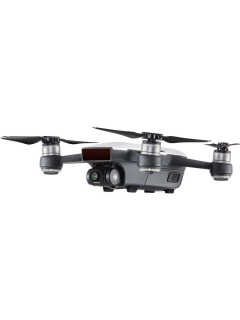 Drone DJI Spark Fly More Combo - Lateral