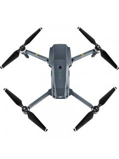 Drone DJI Mavic Pro - Detalhes Superior