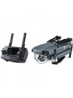 Drone DJI Mavic Pro - Controle