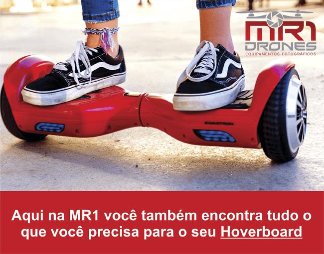 Conserto de Hoverboard no Rio de Janeiro